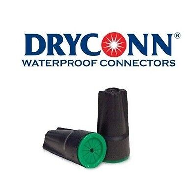 Pack of 20 Dryconn Waterproof Wire Connector # 10222