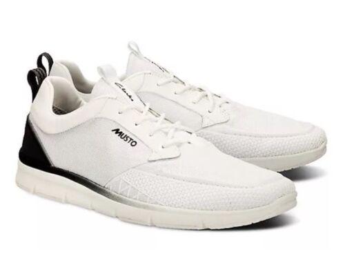 Lite⭐️clarks 48 Nuevo hombre Tamaño Eu Nuevo⭐️musto 13 de zapatillas Orson Calzado 54OFO8