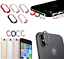 For-iPhone-6-7-8-Plus-X-XS-Max-XR-Rear-Camera-Lens-Protector-Ring-Cover thumbnail 2