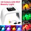 7-10-Colors-LED-Photon-Light-Therapy-Skin-Rejuvenation-PDT-Beauty-Lamp-Machine thumbnail 2