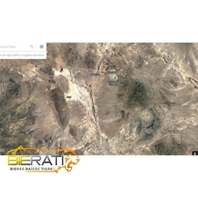 Oportunidad Terreno en Venta en Sierra Mojada, Coahuila