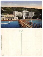 C4335) SLOVENIA PORTOROSE PALACE HOTEL.
