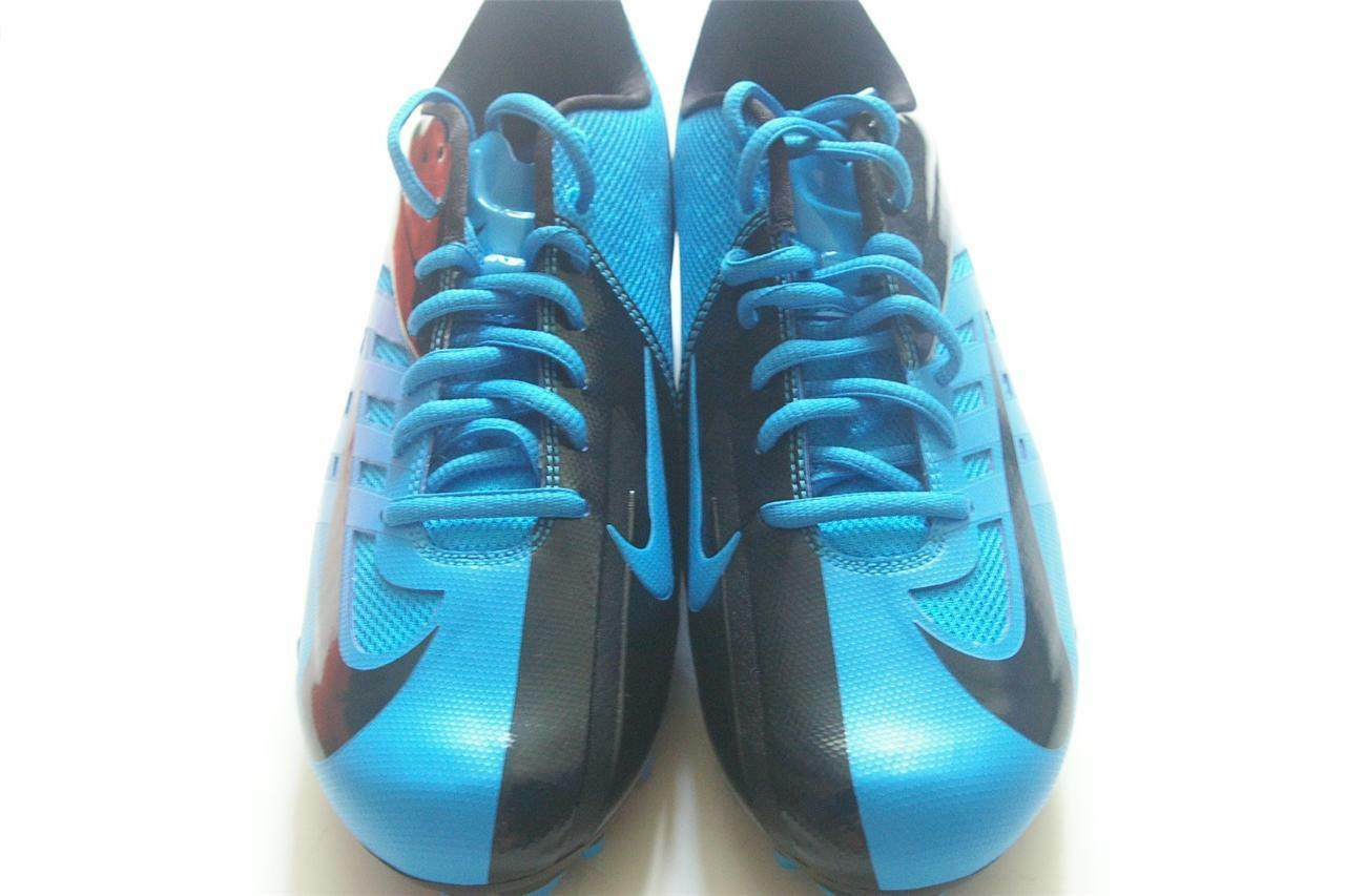 NEW  Mens Nike Vapor Pro low TD Sz 9 Mercurial