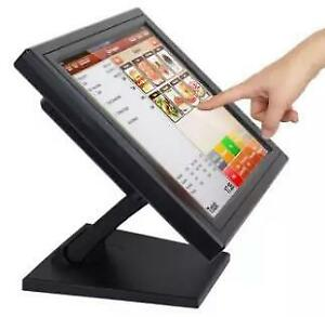 POS Touch Screen Monitor 15 Inch! City of Toronto Toronto (GTA) Preview