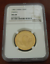 China-1983-Oro-1-2-OZ-Panda-50-Yuan-NGC-MS68 miniatura 1