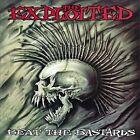 Beat the Bastards [Digipak] by The Exploited (CD, Mar-2014, 2 Discs, Nuclear Blast)