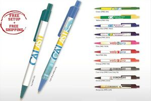 Pens Printed With Your Company Name