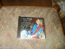 Little Fish: Bare Bone Songs by Cheryl Beer   CD    NEW SEALED