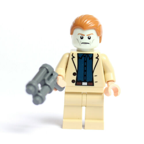Genuine Lego Marvel Superheroes Used MinifiguresPick From List