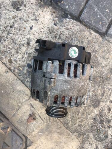 fiat scudo 2.0 Diesel Alternator