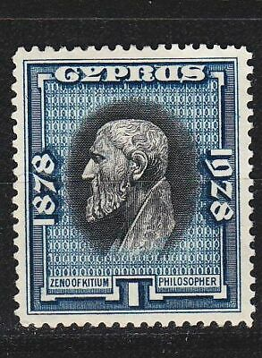 */mh 1928 Minr 0109 Zypern Cyprus