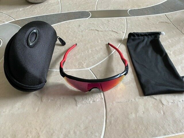 Briller, Oakley Radarev X5