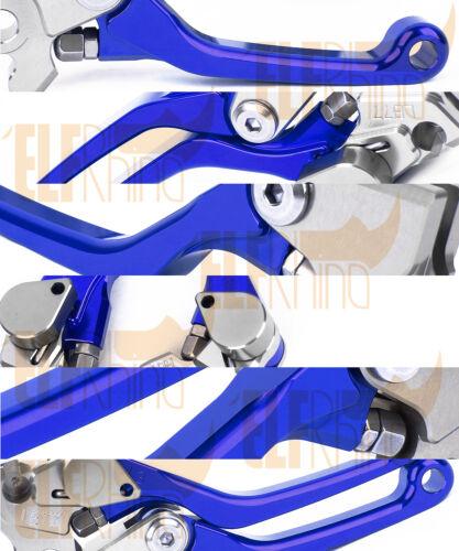 For 2017 KX65 Clutch Brake Lever Set Pivot Dirtbike Kawasaki 2018