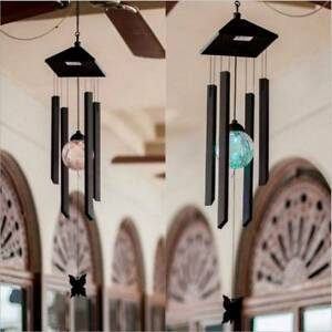 Solar-Power-Wind-Chimes-Light-Hanging-Colorful-LED-Garden-Outdoor-Landscape-Lamp