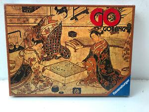 Go-gobang-de-Ravensburger-nuevo-en-embalaje-original-juego-de-mesa-social-familias-rar