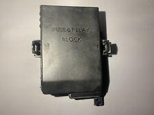 07 08 kia rondo fuse box relay junction block panel module 2007 2008  919501d200