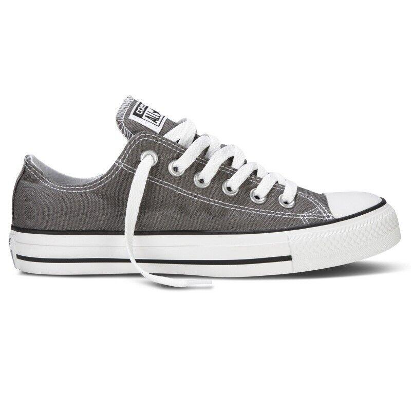 Converse Schuhe All Star Ox Grau 1J794C Sneakers Chucks Grau Gr. 42