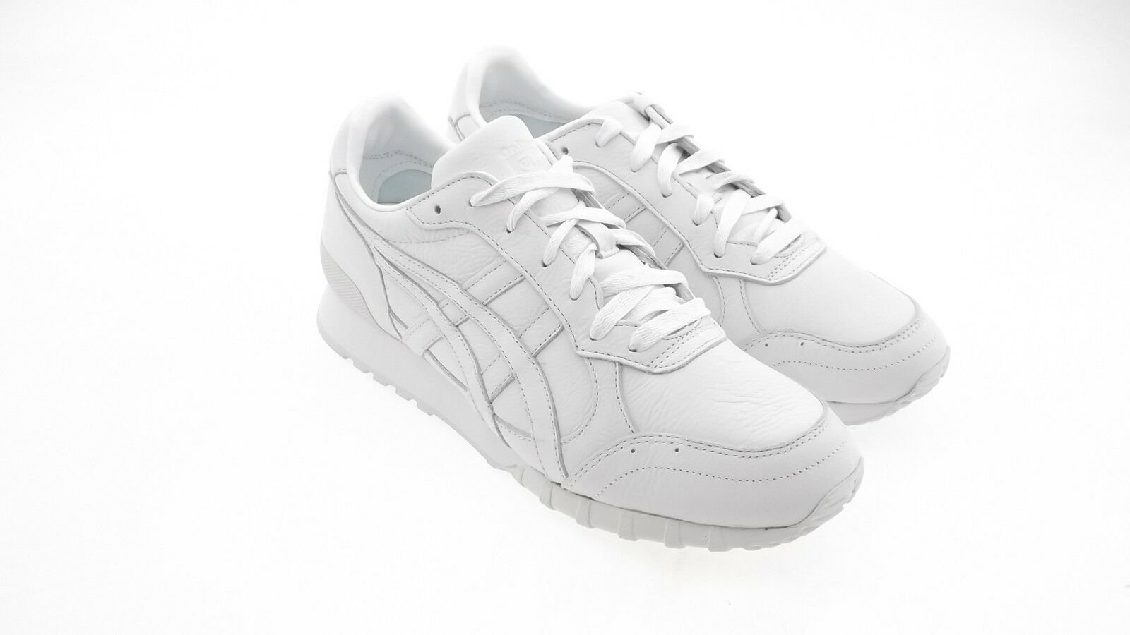 Asics Onitsuka Tiger Tiger Tiger Uomo Colorado Eighty-Five (white / white) D5A0K-0101 f5c95a