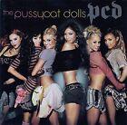 THE PUSSYCAT DOLLS : PCD / CD