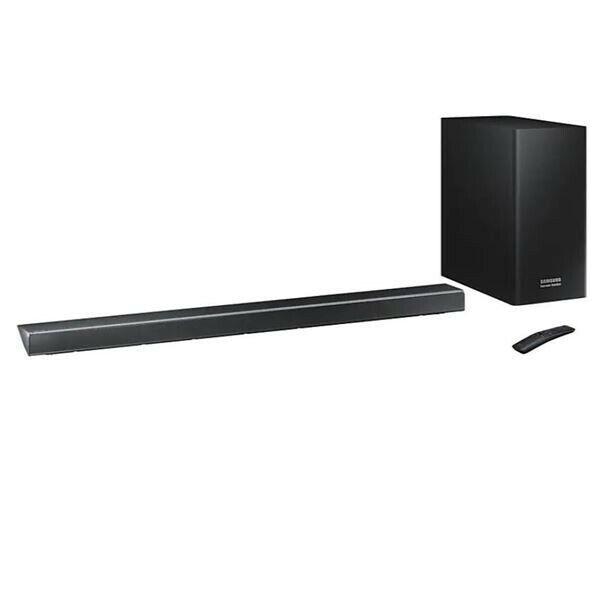 Samsung HW-Q70R  - Soundbar Harman Kardon, 3.1.2ch, 330W  #0239