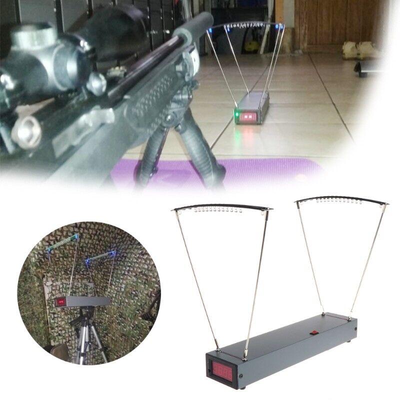Velocimetry   Slingshot Speed Measuring Instrument Bow Pro Velocity Measurement