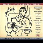 With His American Friends [Box] by Django Reinhardt (CD, Jul-1998, 3 Discs, DRG (USA))