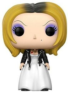 Horror S4: Bride Of Chucky Funko Pop! Movies: Toy New