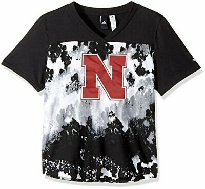 NCAA Colorado Buffaloes Womens Double Pattern Scroll Favorite Short sleeve T-Shirt X-Large,Black
