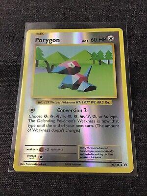 Porygon 71//108  X/&Y Evolutions  Reverse Holo   NM//Mint Pokemon