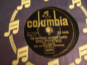 78T-RAY-MARTIN-THE-BAVARIAN-WEDDING-MARCH-HERNANDO-039-S-HIDEAWAY