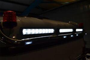 Pour-Nouvelle-Generation-2017-Scania-R-amp-S-Haut-Cab-Toit-Barre-LED-Spot