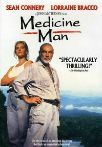 Medicine Man [New DVD]
