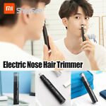 Xiaomi ShowSee Men'S Electric Nose Hair Trimmer
