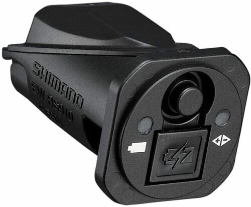 Shimano EW-RS910 Di2 Junction A Built-in 2 Ports NEW