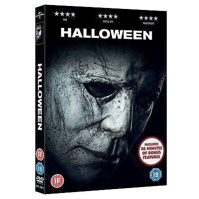 Halloween (with Digital Download) [DVD]