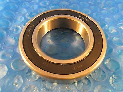 GBC 6304-00-30E Single Row Radial Bearing EQUAL 6304 20x52x15 Open Ball Bearing
