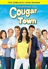 Cougar Town Complete Season 3 R1 DVD Courtney Cox