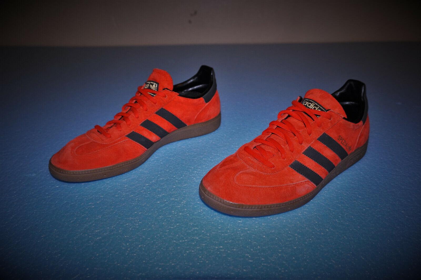 1389a7be Premium Handball Spezial Caminar Zapatillas Zapatos entrenamiento para  Hombres de Adidas nsraej3325-Zapatillas deportivas