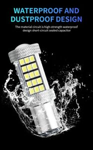 66SMD-P21W-P21-5W-White-LED-CanBus-1000lm-Bright-Car-Bulb-Reverse-Brake-Stop-12V