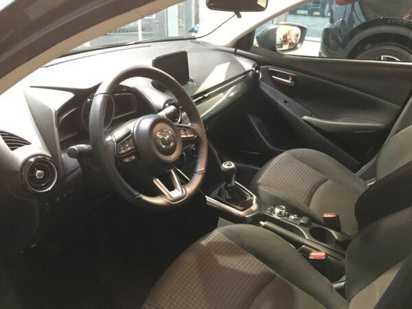 Mazda 2 1,5 Sky-G 90 Niseko - billede 5