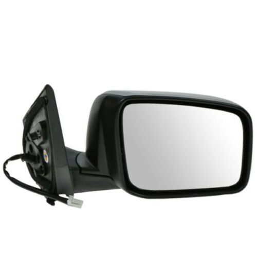 Power Heat w//o-Camera Fold Rear View Mirror Right Passenger Side For 08-14 Rogue