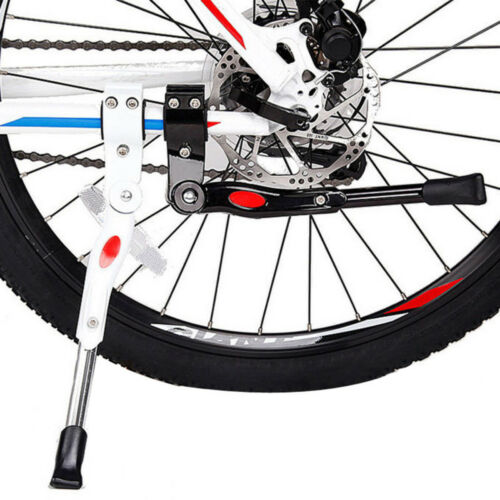 1pc Bicycle Kickstand Parking Racks Bike Support Side Stand Foot Brace