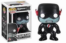 DC UNIVERSE THE BLACK FLASH 3.75 VINYL FIGURE POP FUNKO EXCLUSIVE UNDERGROUND