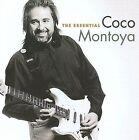 The Essential Coco Montoya by Coco Montoya (CD, Mar-2010, Blind Pig)