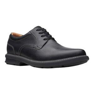 Clarks-Men-039-s-Rendell-Plain-Oxford