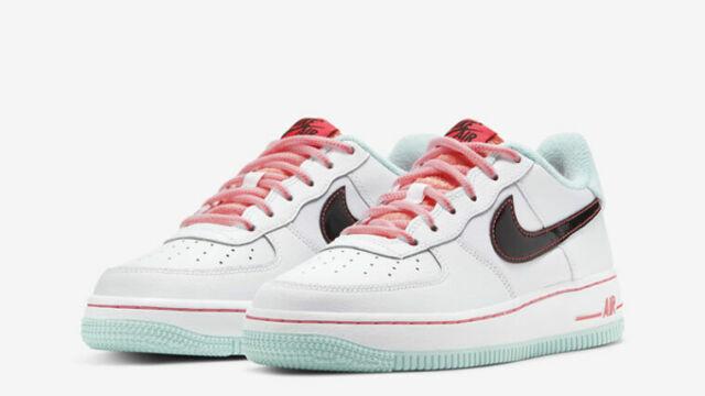 Nike Air Force 1 '07 Womens Ah0287-102
