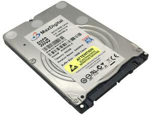 New-MDD-500GB-16MB-Cache-5400RPM-SATA-6-0Gb-s-7mm-Slim-2-5-034-Laptop-Hard-Drive