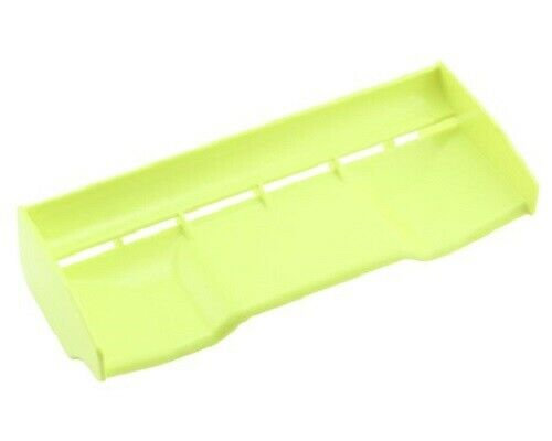 Proline high down force 1//8 buggy wing yellow #6023-02