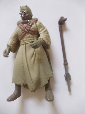 Tusken Raider Star Wars Power of the Force POTF Loose