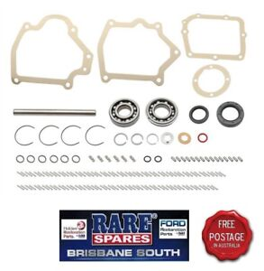 HOLDEN AUSSIE 3 & 4 SPEED GEARBOX OVERHAUL KIT TORANA LC LJ LH LX UC